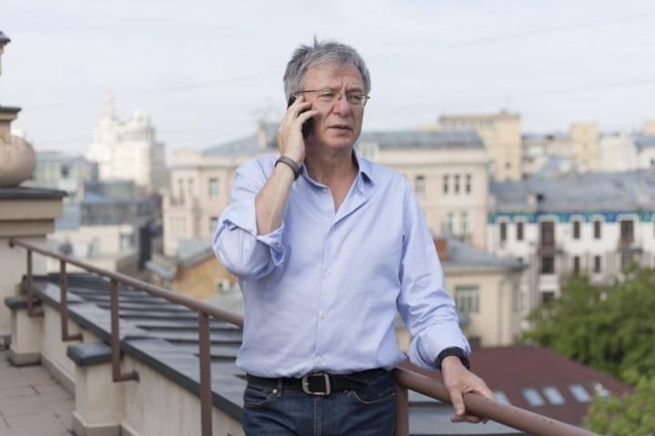 Александр Галицкий, фото: millionaire.ru