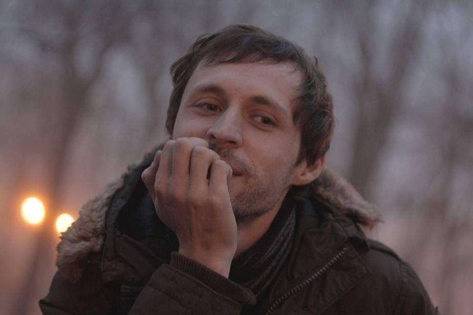 Андрусь Горват, фото: Наша Ніва