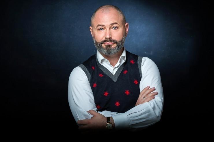 Андрей Дедович
