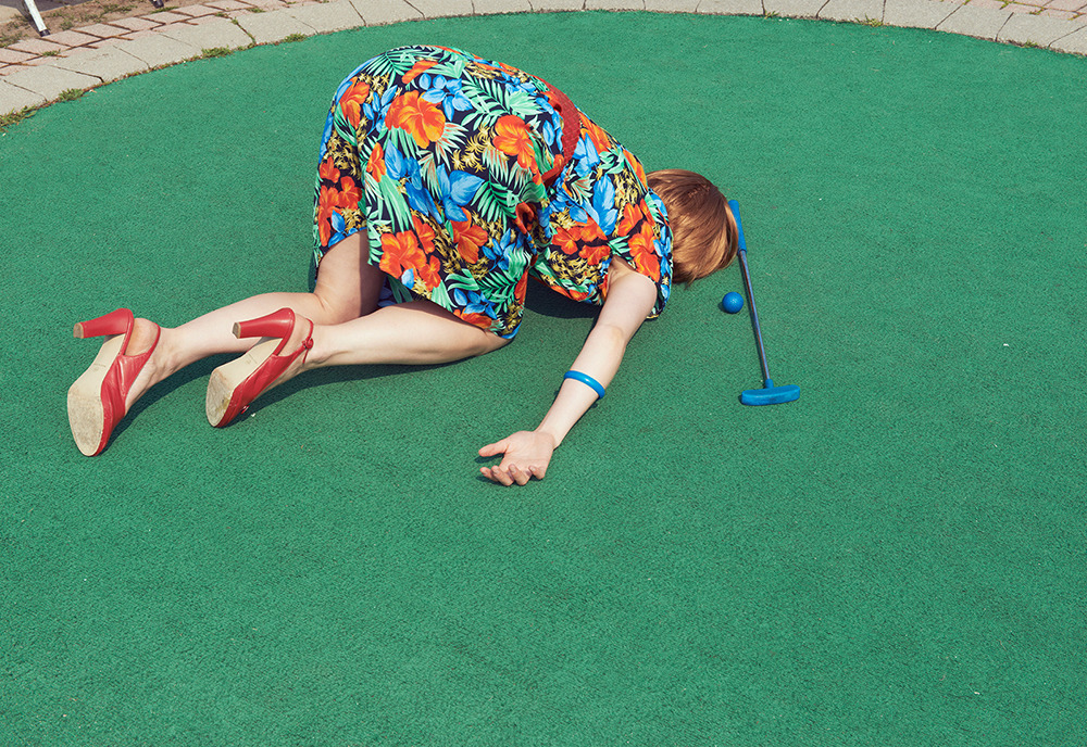 Фото: Kourtney Roy