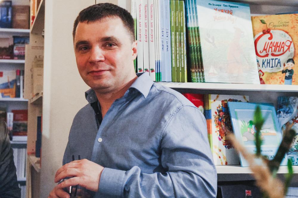 Николай Липкин