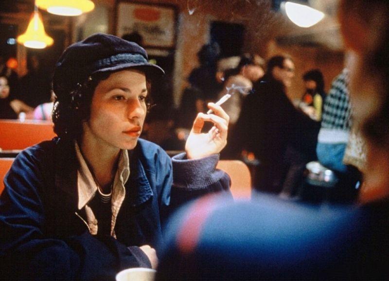 Кадр из фильма «Я стреляла в Энди Уорхола»