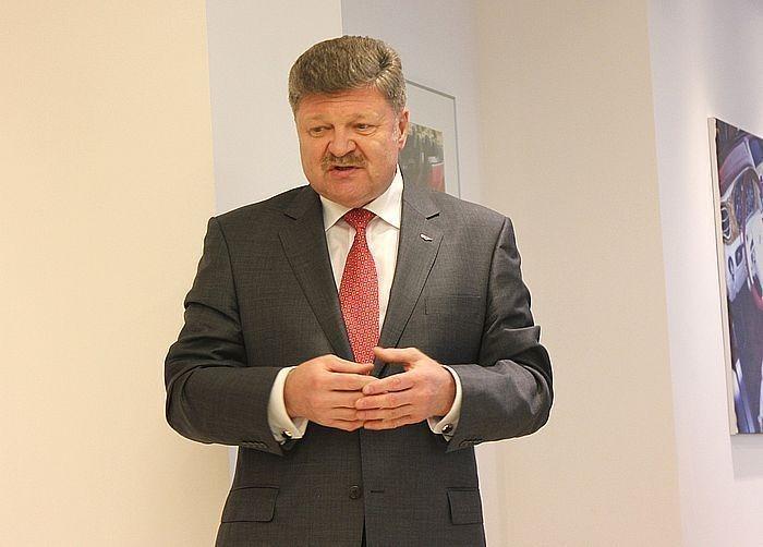 Владислав Туркин, фото: abw.by