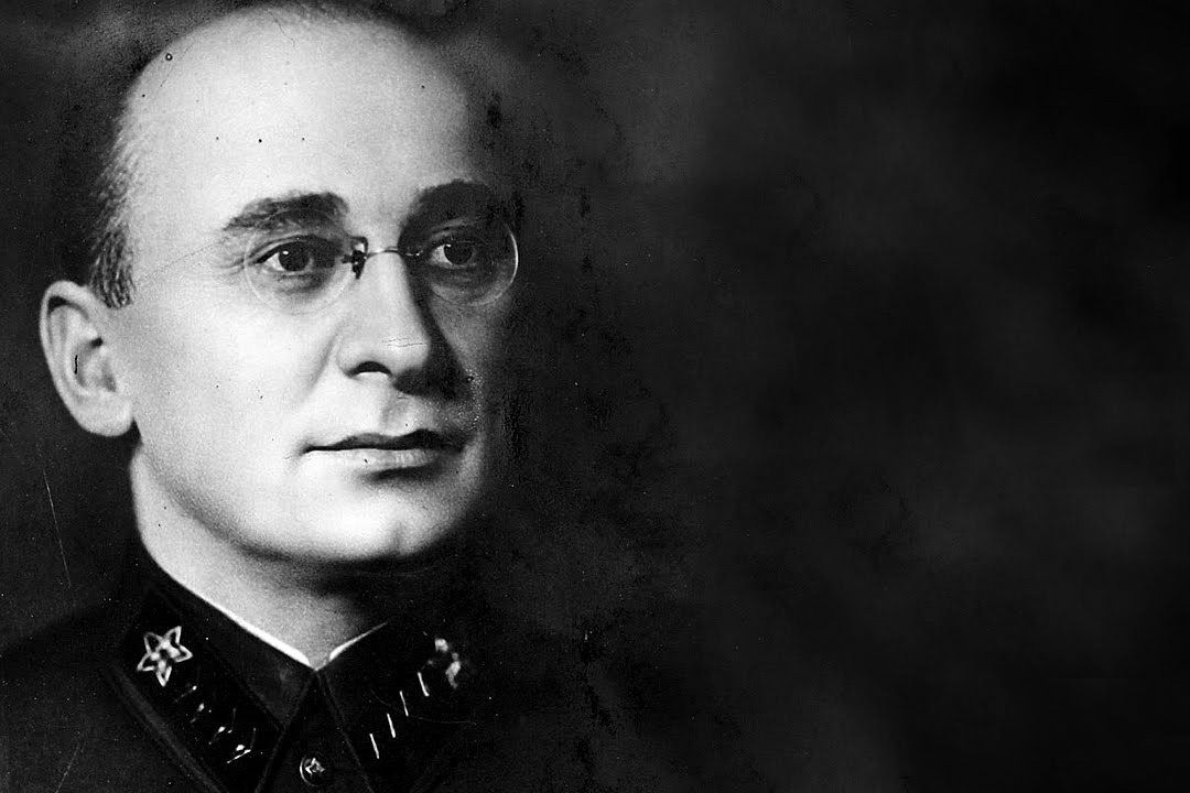 Лаврентий Берия, фото: historytime.ru