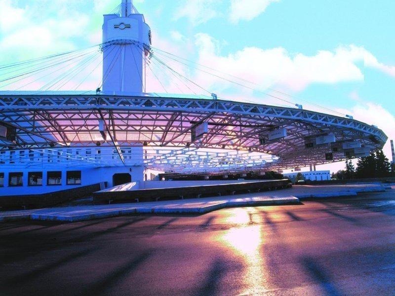 Автовокзал «Московский»
