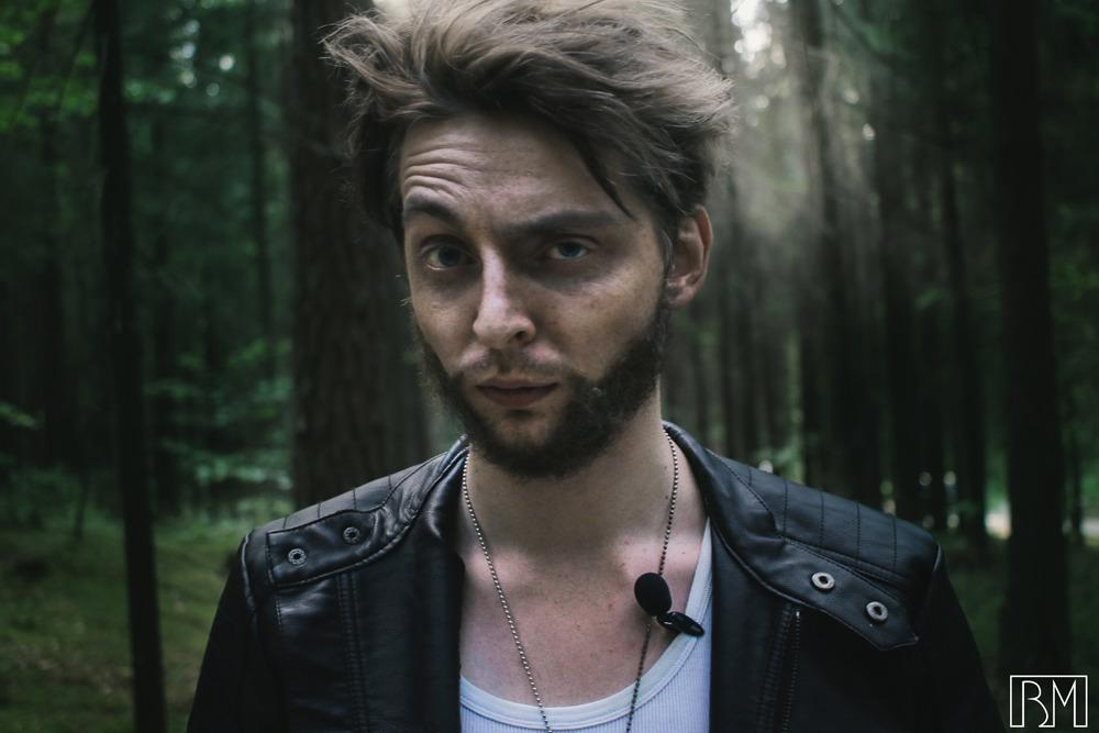 Валентин Конон, фото: Bastian Morgur