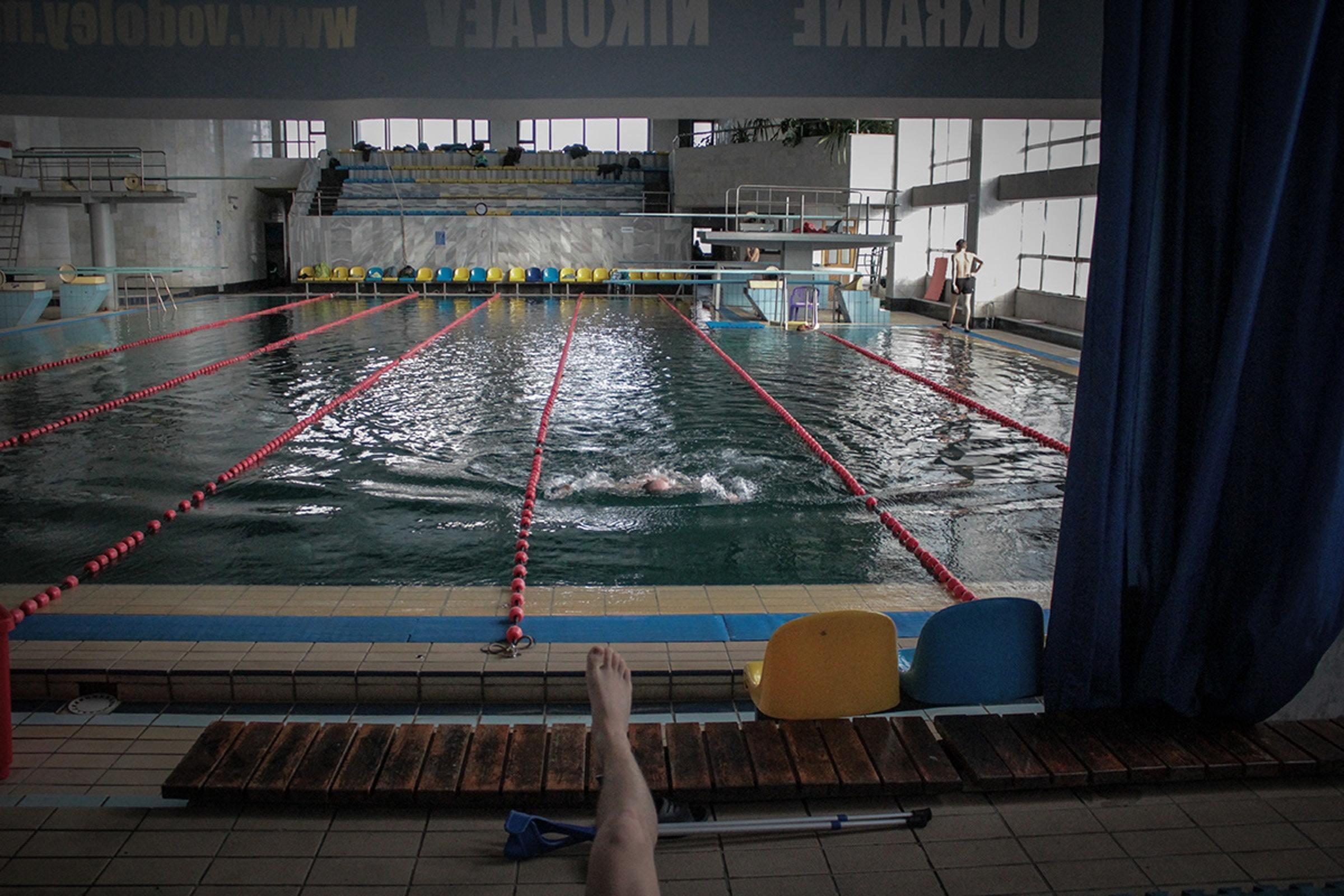 Фото: Ксения Марченко