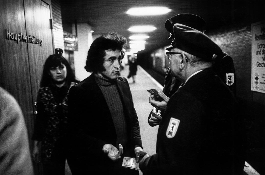 Фото: Gilles Peress/Magnum Photos