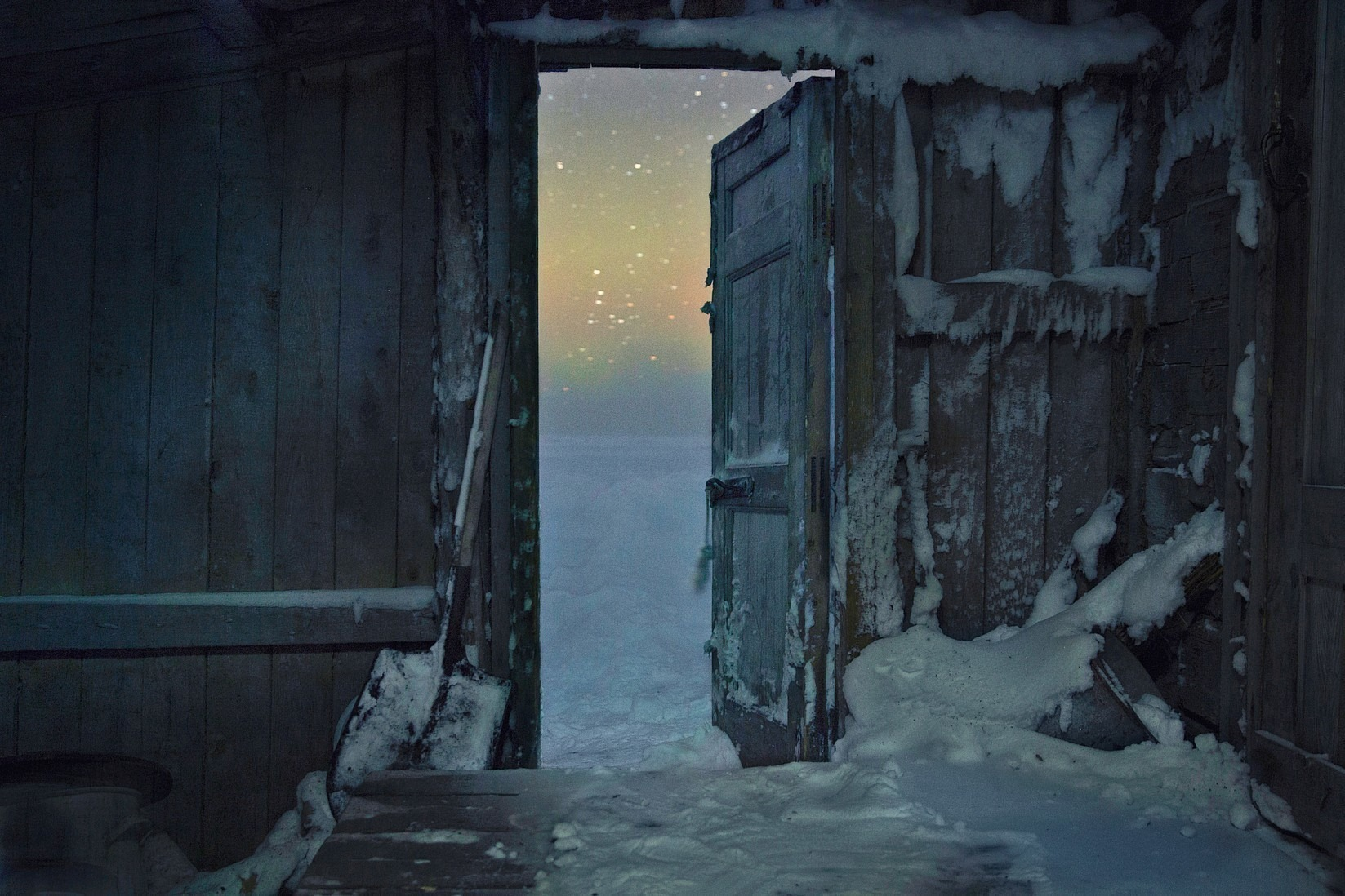 Фото: Евгения Арбугаева