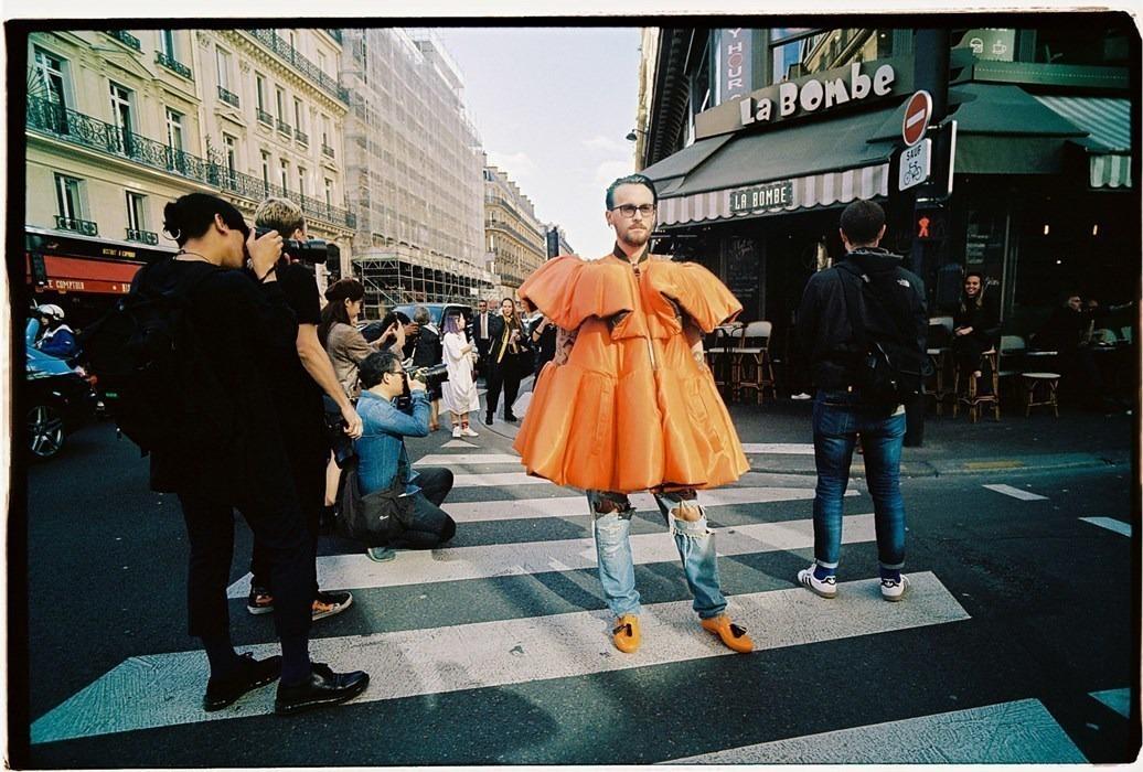 Фото: Yu Fujiwara, @8and2