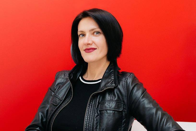Елена Симончук