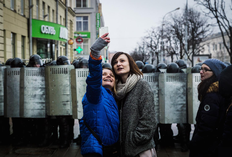 Фото: Владислав Рубанов, «Новы Час»