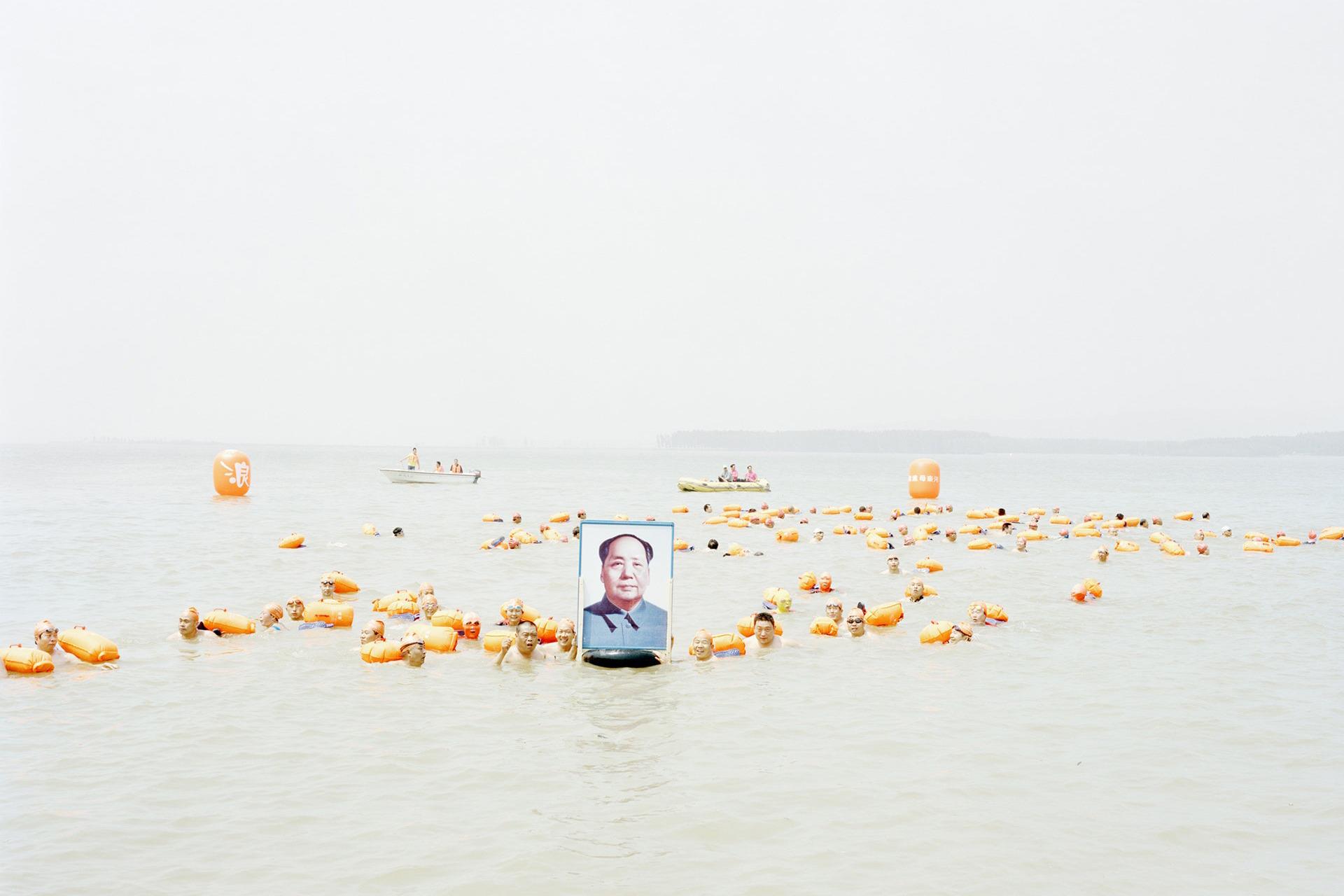 Фото: Чжан Кечун