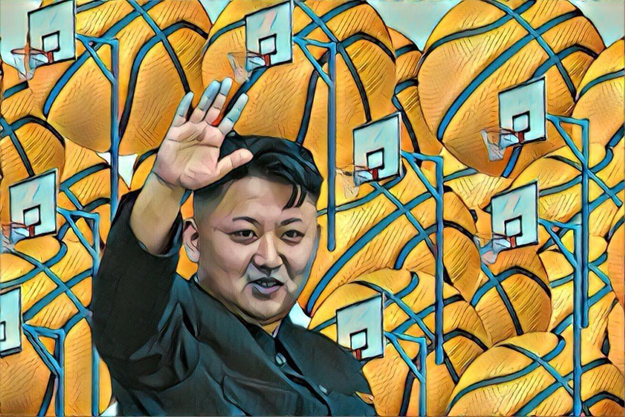 Ким Чен Ын Рождение:8 января 1984