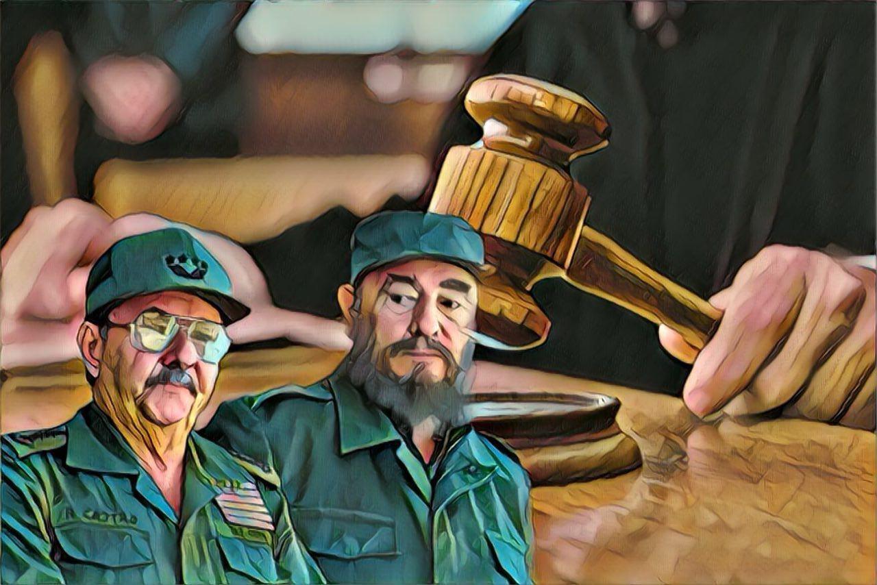 Рауль Кастро. Родился: 3 июня 1931 / Кастро, Фидель. Рождение 13 августа 1926; Биран, Орьенте, Куба Смерть: 25 ноября 2016
