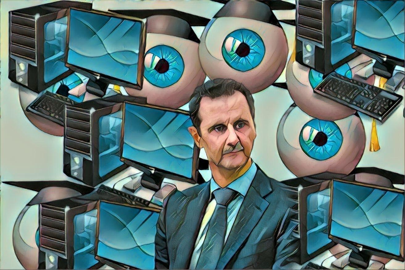 Башар Хафез аль-Асад  Родился: 11 сентября 1965