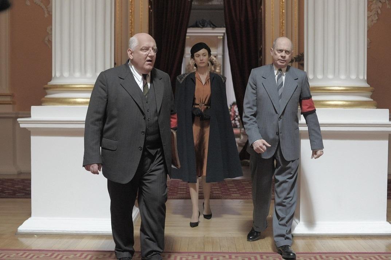 Лаврентий Берия, Мария Юдина и Никита Хрущев
