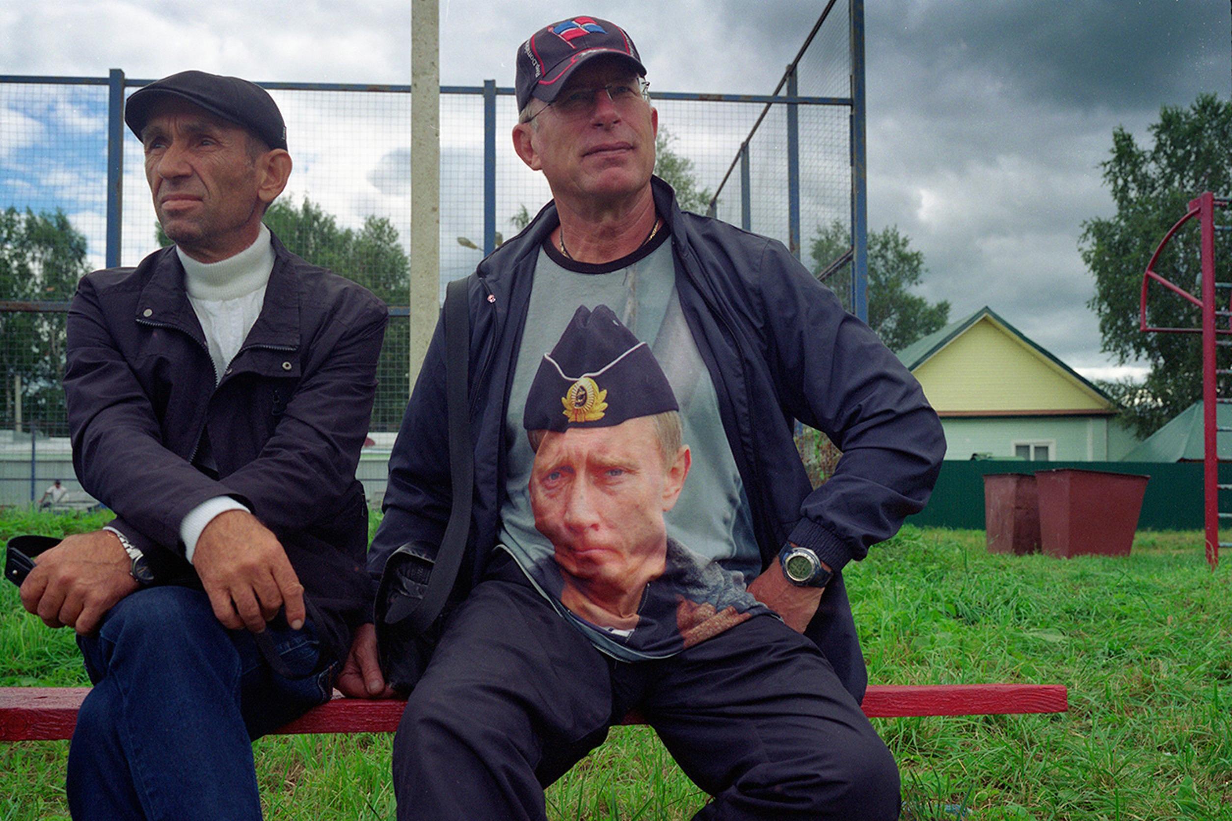 Фото: Екатерина Соловьева