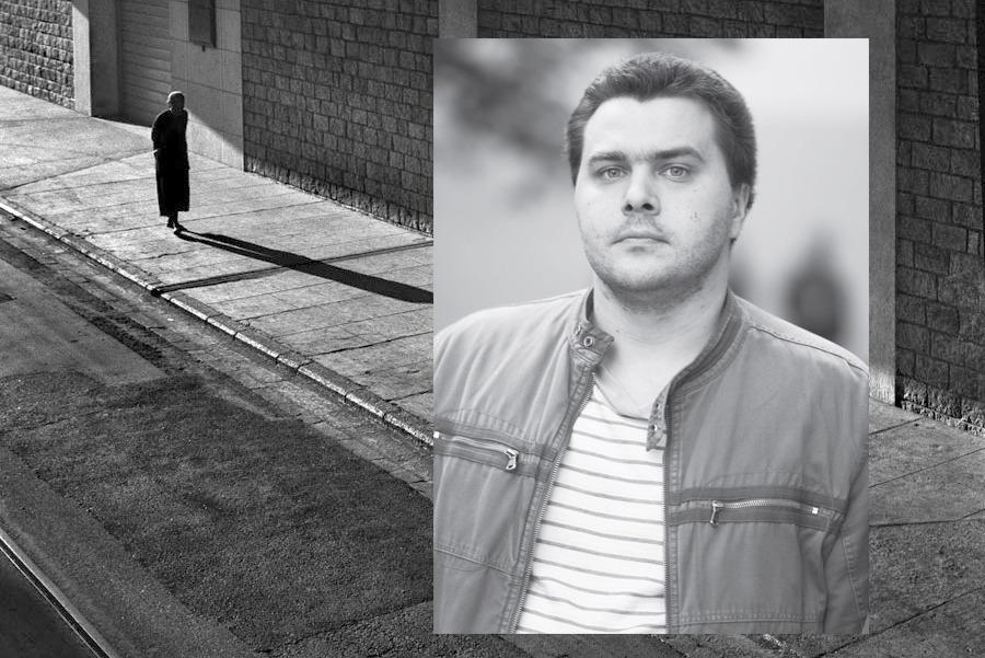 Фото: Николай Куприч / Фото на фоне: Fan Ho