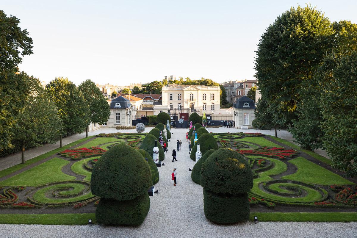 Культурный институт имени Бернара Магрэ. Фото: bordeaux-tourism.co.uk