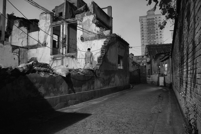 Фото: Liu Tao