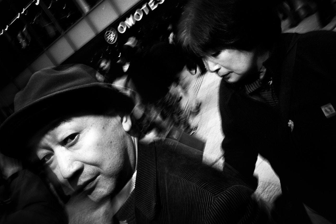 Фото: Ясухиро Огава