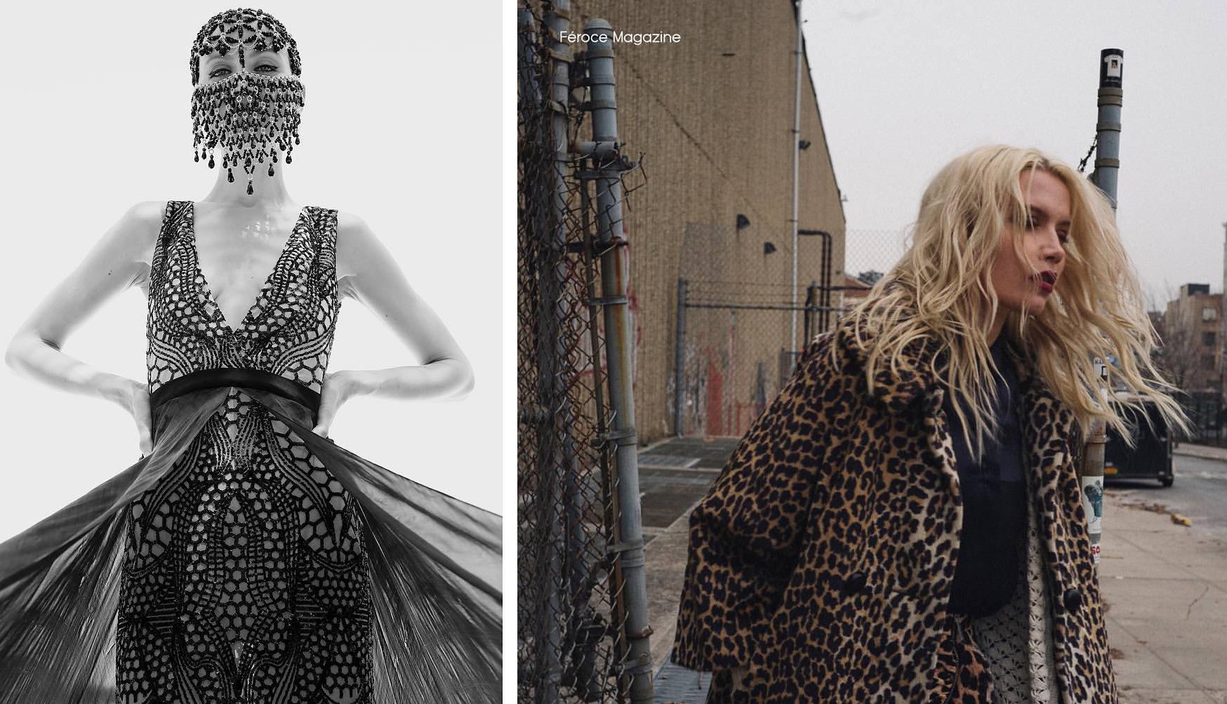 Работа моделью в нью йорке прикольная работа для девушек в