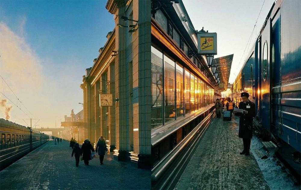 Обе фотографии: kislotnyi
