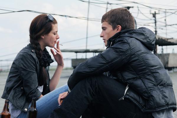 Кадр из фильма «Десятка»