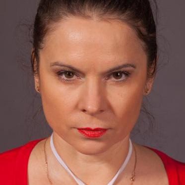 Вторая супруга Александра Аверкова