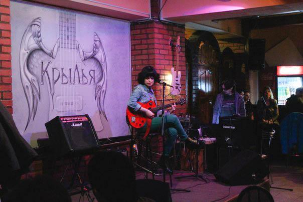 Музыка для ночных клубов от во 2014 ночной клуб организация