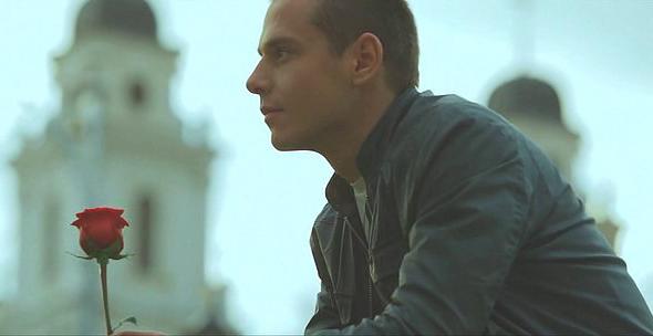 Кадр из фильма «Выше неба»