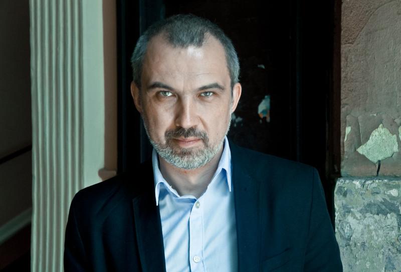 Альгерд Бахарэвiч, фота Юлi Цімафеевай