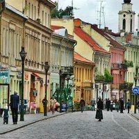 Thumb vilnius old town 1