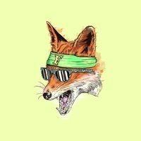 Thumb minimalizm yellow fox lisa
