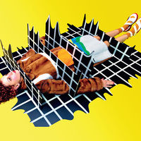 Thumb maurizio cattelan envisions a surreal spring fashion shoot designboom 05  1