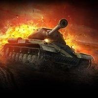 Thumb heavy tank is 4 world of tanks 1920x1080