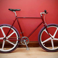 Thumb single speed 21 1