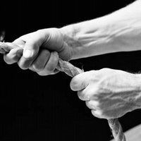 Thumb hold