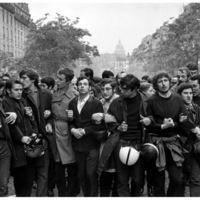 Thumb henri cartier bresson student demonstration paris 1968